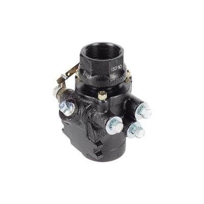 Клапан аварийный отсечной OPW 10BF-570L (обрывной) для отсечки топлива ТРК - фото 4798