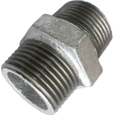 Переходник-ниппель Ду 50 (резьбовой соединение) на погружной насос - фото 4799