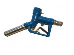 Кран-счетчик АЗС-32 (пистолет заправочный) механический - фото 5898