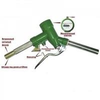Кран-счетчик LLY-32 (пистолет заправочный) механический