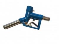 Кран-счетчик АЗС-32 (пистолет заправочный) механический