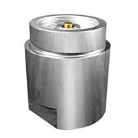 Клапан обратный верхней установки Ду40