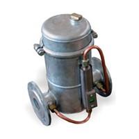 Фильтр жидкости ФЖУ с давлением 0,6 МПа с индикатором загрязнения